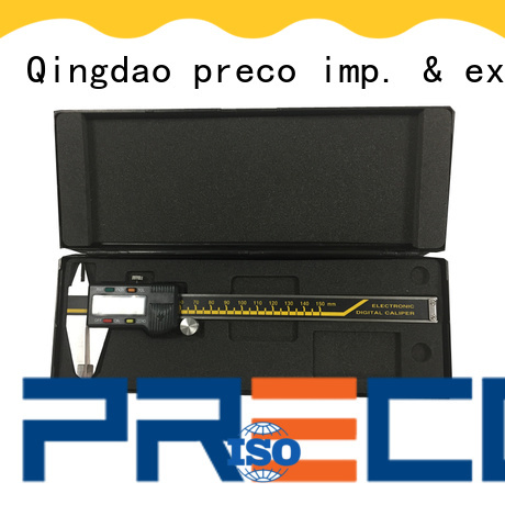 PRECO digital digital dial caliper company for warehouse