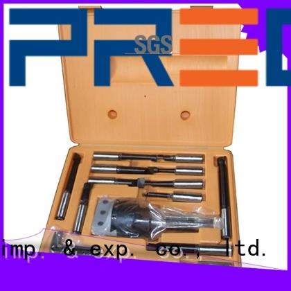 PRECO precision boring heads supply for factory