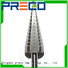 high precision step drill step wholesale engineering