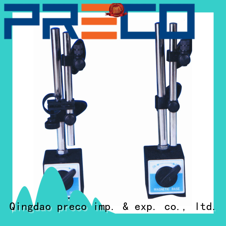PRECO top dial indicator holder company for dial indicators