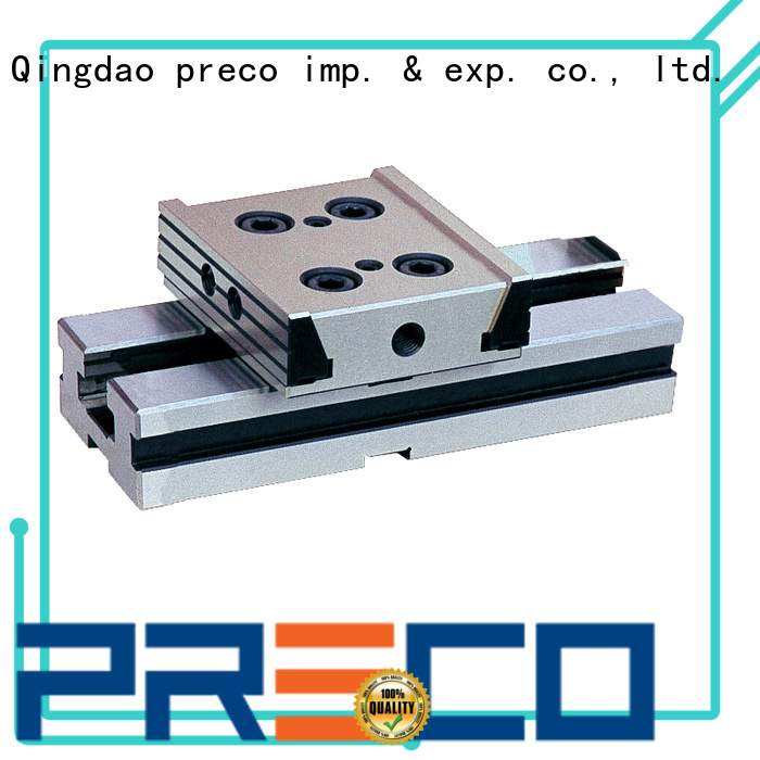 PRECO wholesale drill press vice manufacturer for factory