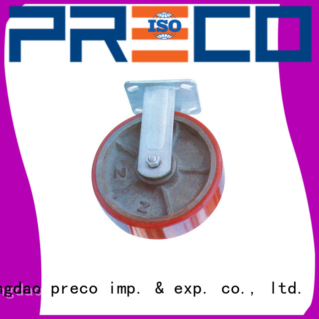 PRECO caster industrial casters for car