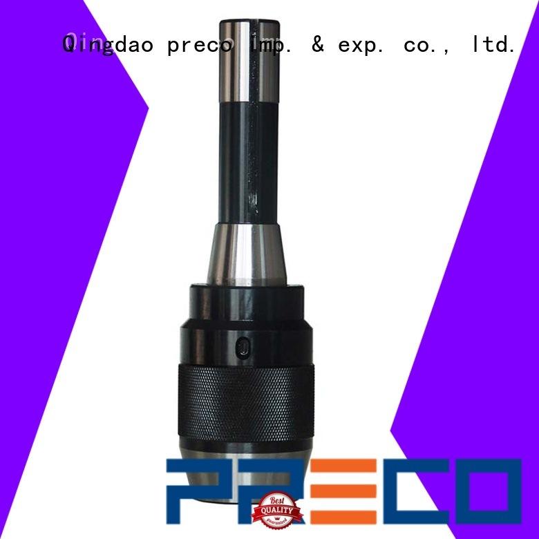 PRECO latest lathe drill chuck quick transaction for lathe
