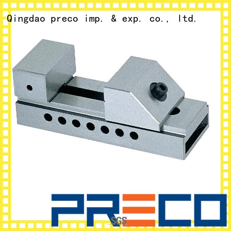 PRECO vises drill press vises factory for tool maker