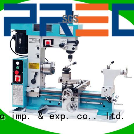 PRECO multi purpose equipment manufacturers for occupation training