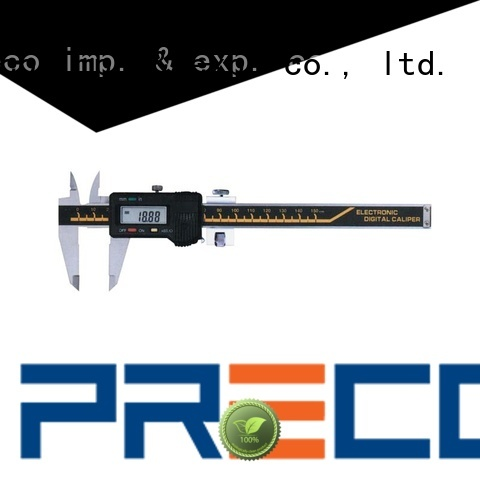 PRECO tool depth caliper order now for warehouse