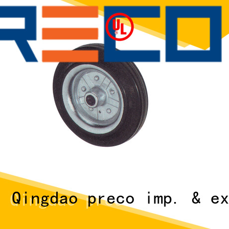 PRECO polyamid heavy duty casters quick transaction For Hospital