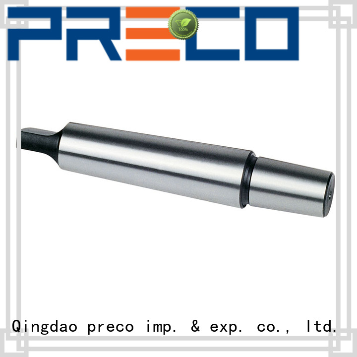 PRECO good quality keyless drill chuck manufacturer for lathe