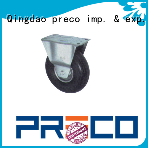 PRECO polyamid heavy duty swivel wheels for business for car