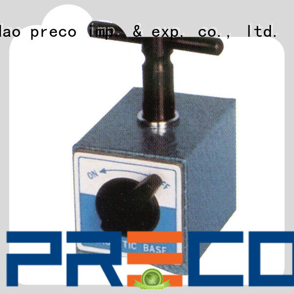 PRECO base dial indicator holder company for dial test indicators