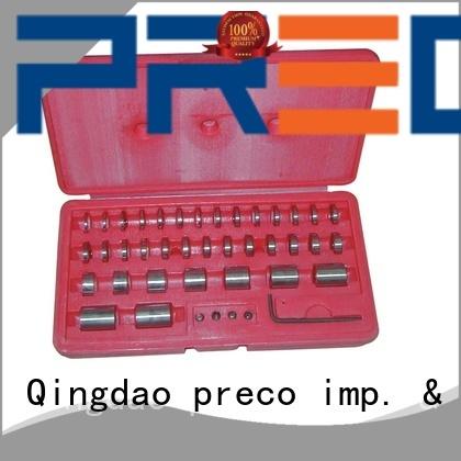PRECO block carbide gage blocks manufacturers for Caliper