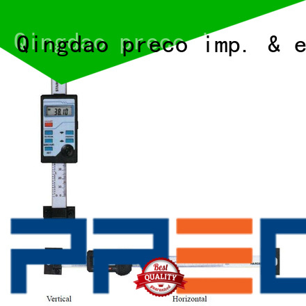 PRECO professional precision digital caliper for business for workshop