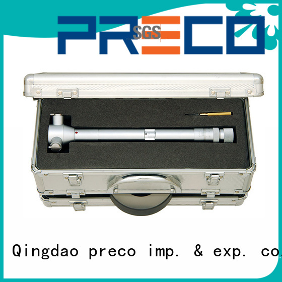 PRECO best quality pin micrometer engineering