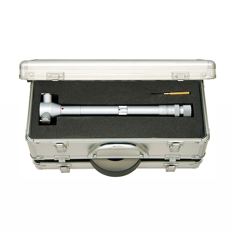 Three-Point Inside Micrometer