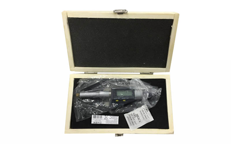 PRECO threepoint blade micrometer for factory-3