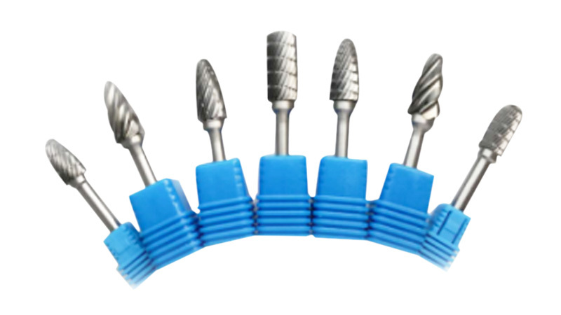 highly recommend carbide burrs customized for cutting metal