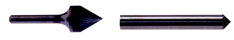 PRECO cutter tungsten carbide rotary burrs inquire now for cutting metal-1