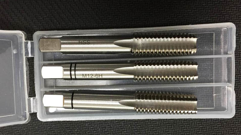 straight flute for business for Metal Working-4