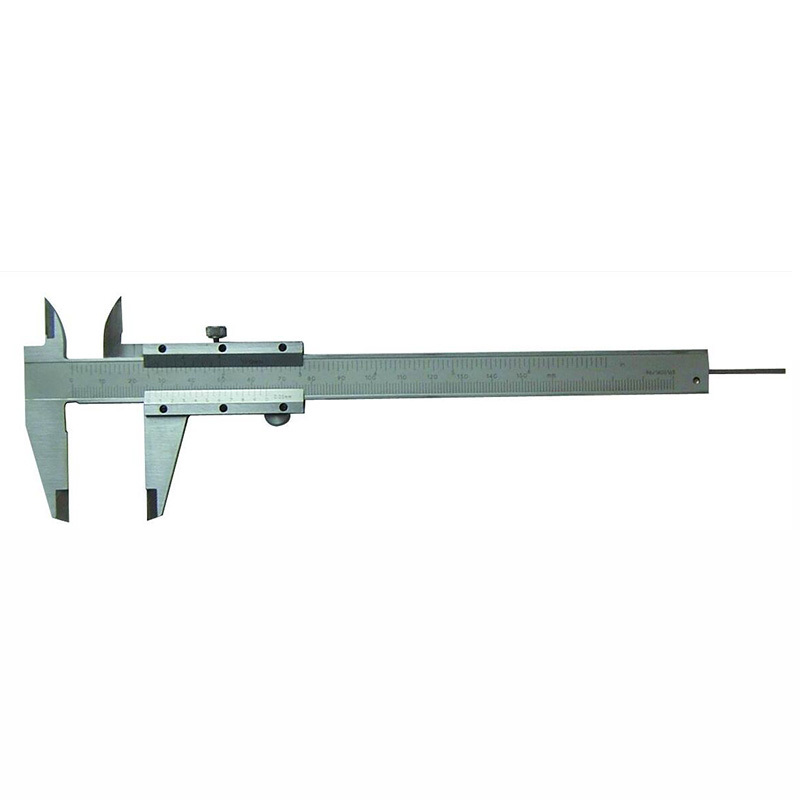 Stainless Steel  Vernier Calipers Basic Model