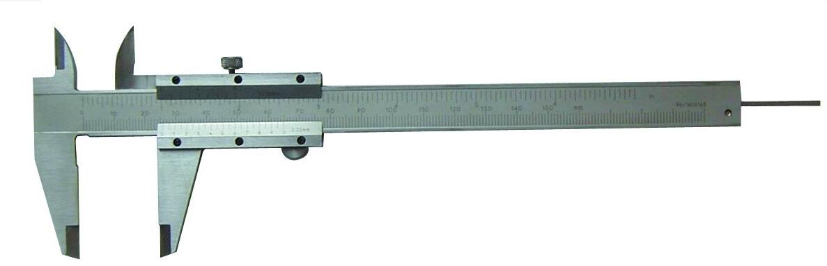 product-Stainless Steel Vernier Calipers Basic Model-PRECO-img
