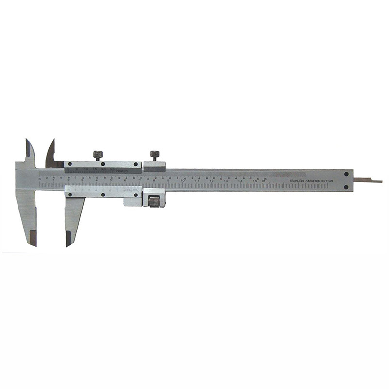 Best Vernier Caliper With Fine Adjustment