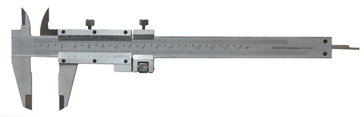 PRECO vernier depth gauge-1