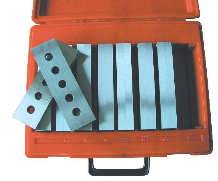 PRECO machining parallels manufacturer for Hold Down Set Up-1