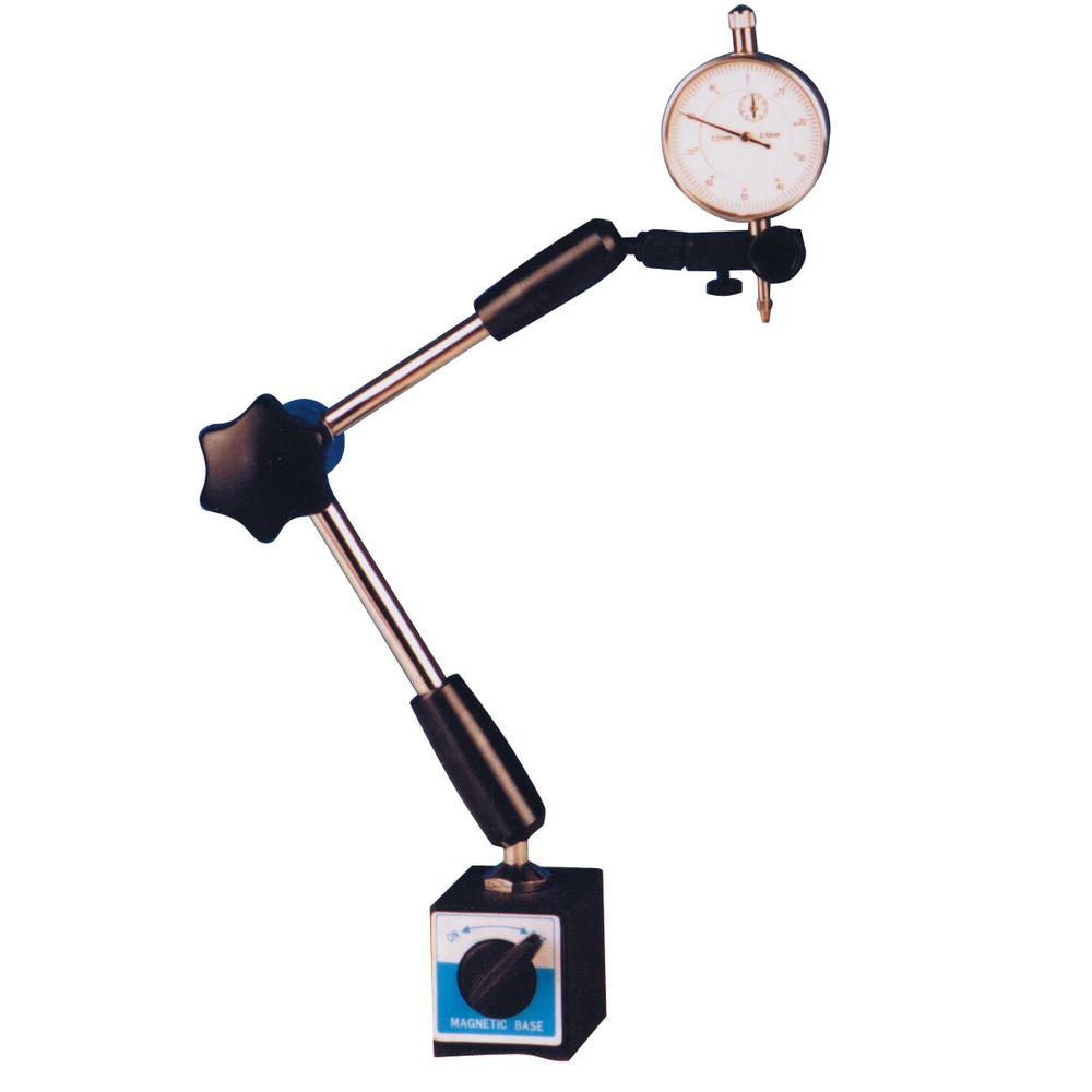 Universal Hydraulic Magnetic Base indicator Holder