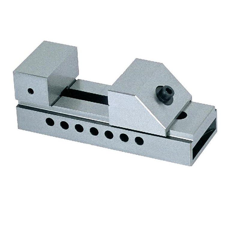 QKG Precision Toolmakers Vise