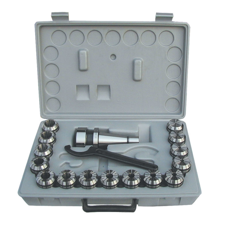 Metric ER Collet Set