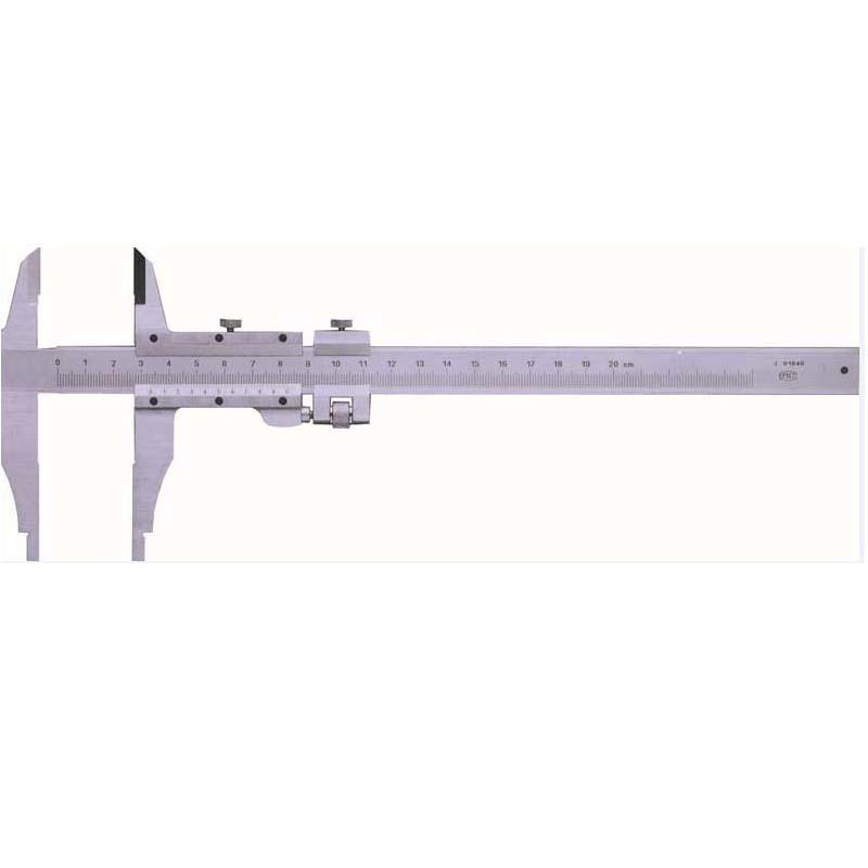 Type III Heavy Duty Vernier Tool Caliper