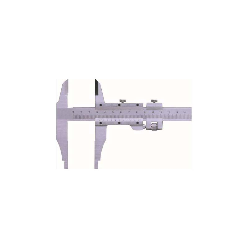 PRECO caliper vernier caliper gauge custom made for depth measurements-1
