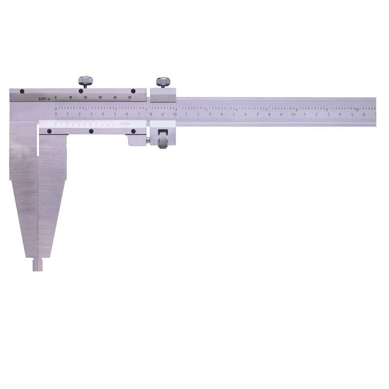 Type IV Heavy Duty Stainless Steel Vernier Caliper