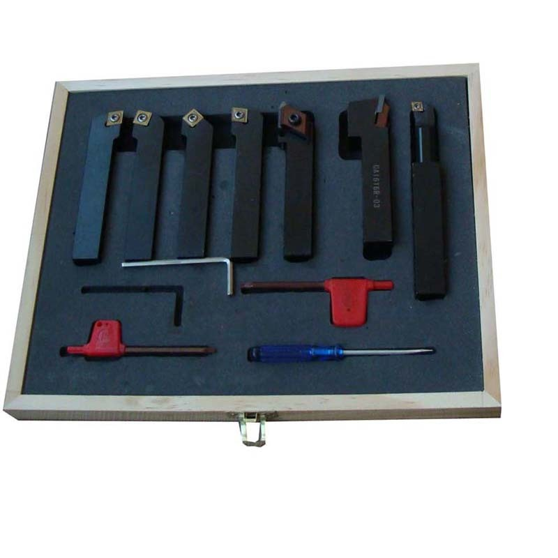 7Pcs Manual Turning Tool Set