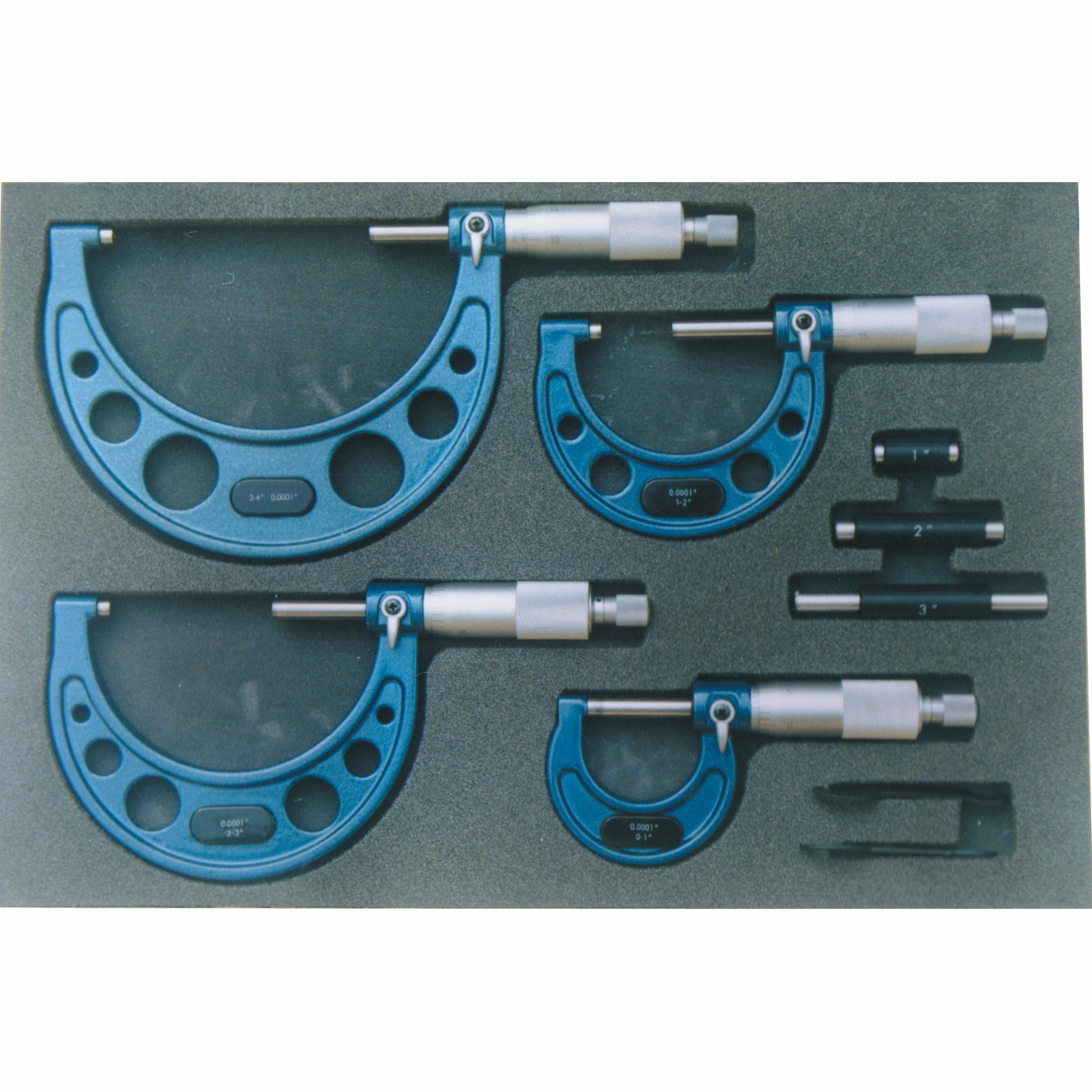 PRECO micrometers outside micrometers manufacturers