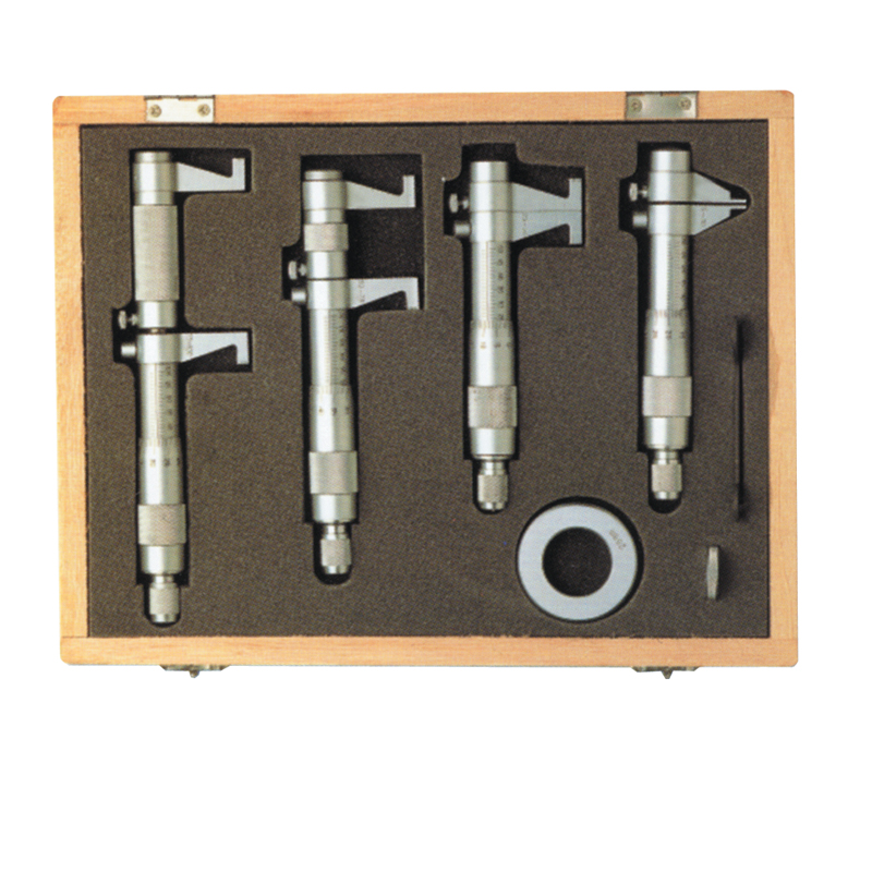 product-model internal micrometer set from manufacturer engineering PRECO-PRECO-img