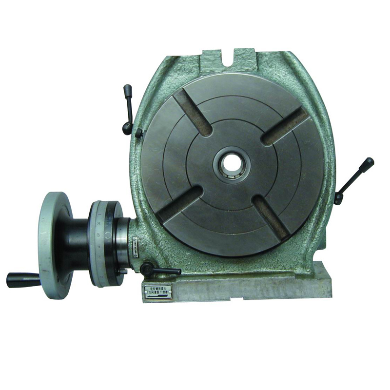 Horizontal Vertical Rotary Tables