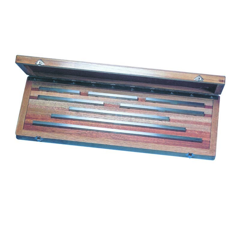 Big Size Steel Carbide Gage Block Sets