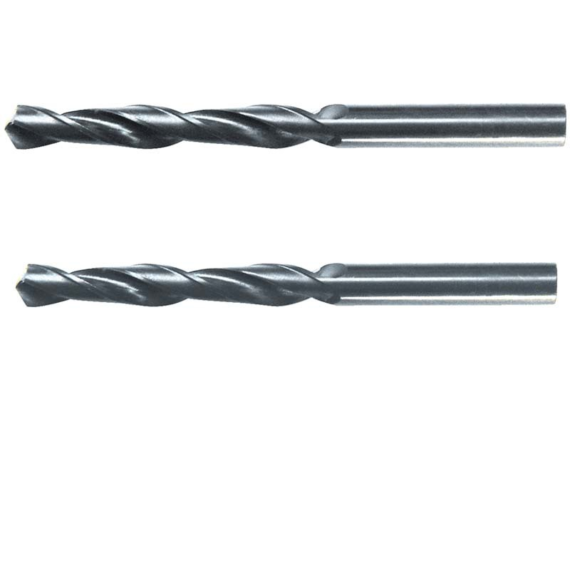 DIN338 Straight Shank Twist Drills
