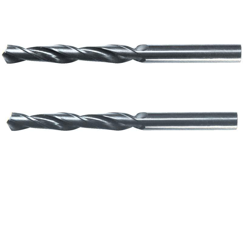 DIN338 Straight Shank Twist Drills