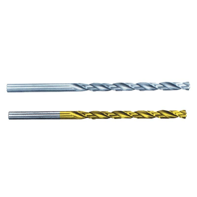 DIN340 Long Length Straight Drill Bit