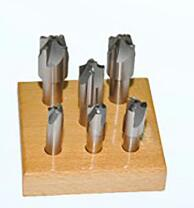 PRECO end cnc router end mills factory for metal cutting-2