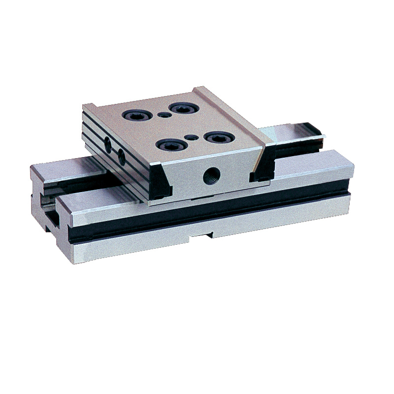 Short Body Precision Modular Toolmakers Vises