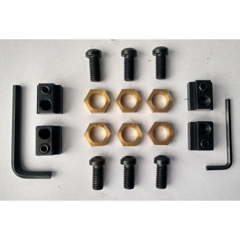 news-PRECO-PRECO 5 star services t slot clamping kit manufacturers-img