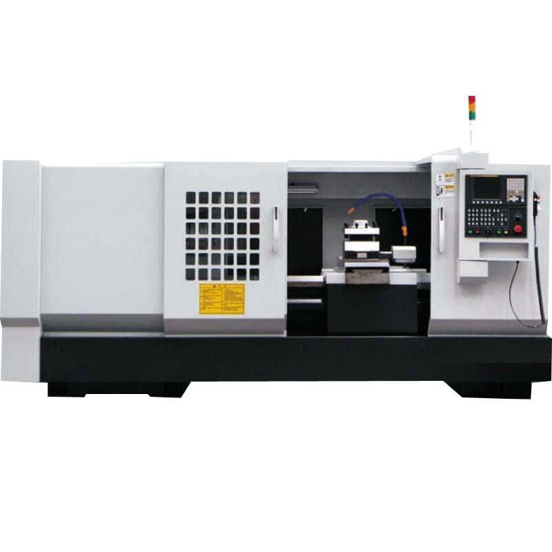CK6163/CK6180 CNC Horizontal Lathe