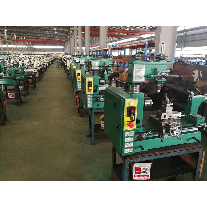product-PRECO-HQ800 Multi-Purpose Machine-img