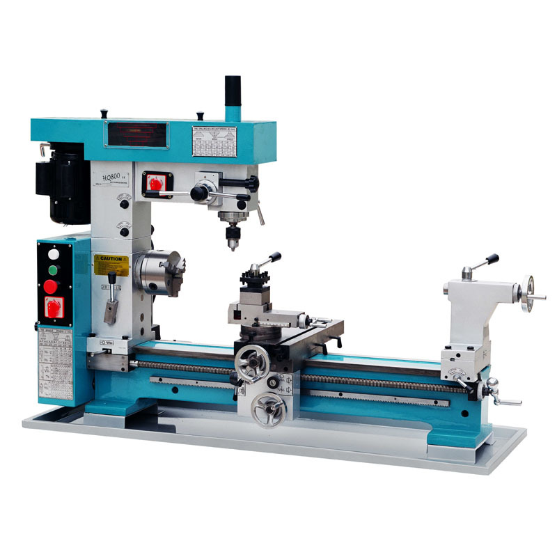 HQ800 Multi-Purpose Machine