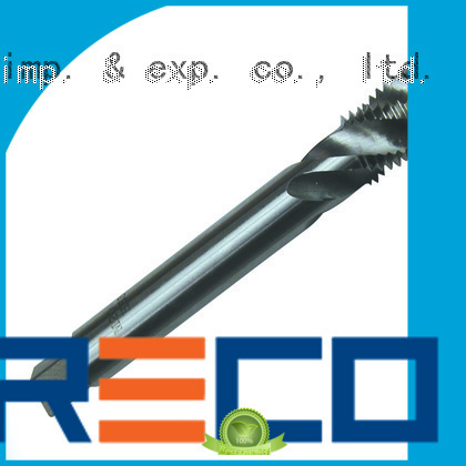 PRECO tap & dye supply for metal