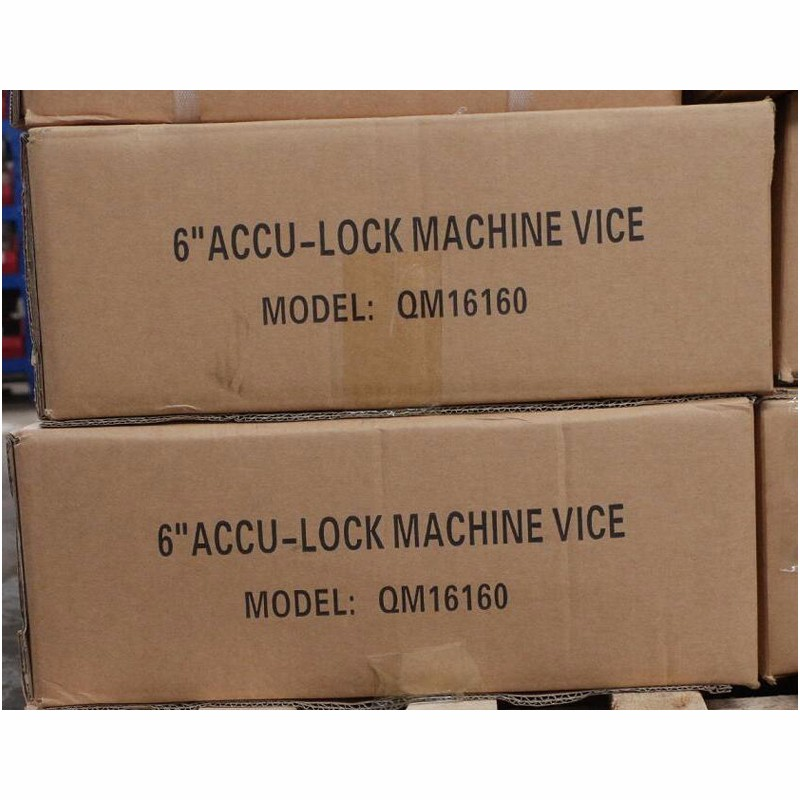 best precision machine vise modular from China for factory-2