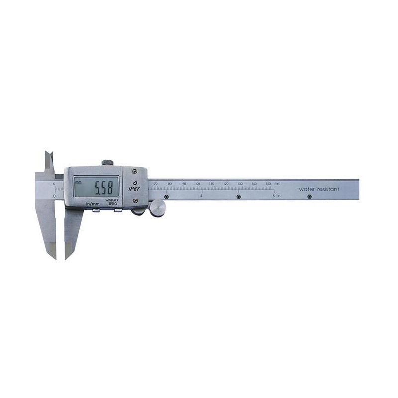 IP67 Water Resistant Electronic Digital Caliper